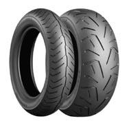 Bridgestone Exedra max mc-däck