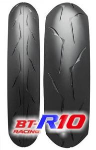 Bridgestone Battlax R10 Evo motorcykeldäck