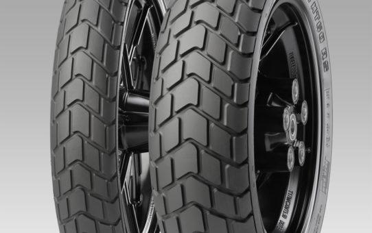 Pirelli MT 60 mc-däck
