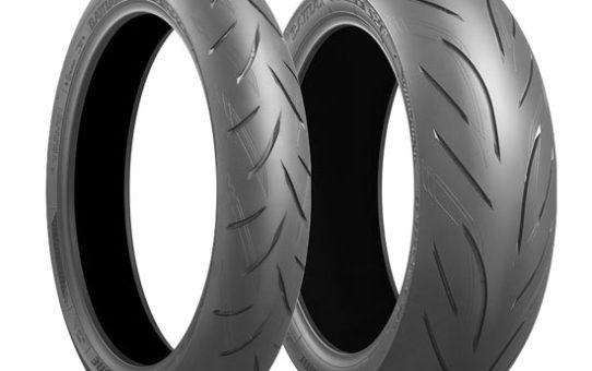 Bridgestone Battlax S21 MC däck