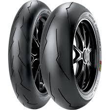 MC däck Pirelli DIABLO SUPERCORSA V2 SP