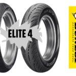 elite 4 däck