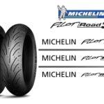 Michelin Pilot Road 4 - mc däck