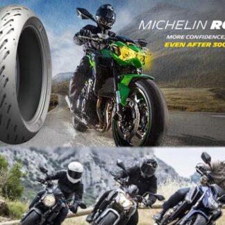 Motorcykel Däck Michelin Road 5