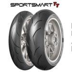 Dunlop Sportsmart TT - MC Däck