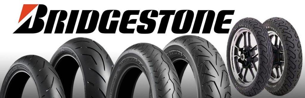 Bridgestone MC däcken som tar fram det bästa ur din motorcykel.