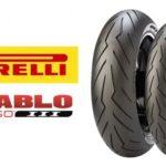 Pirelli MC däck