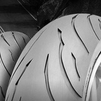 Köp dina mc däck online - ContiMotion