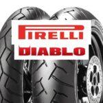 Pirelli MC Däck Diablo