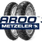 Metzeler Mc däck Karoo 3