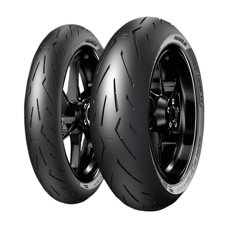 Pirelli Diablo Rosso Corsa II däck