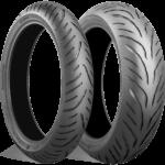 mc däck Bridgestone Battlax T32